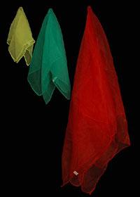 Tørklæder, mini, mellem, stor
